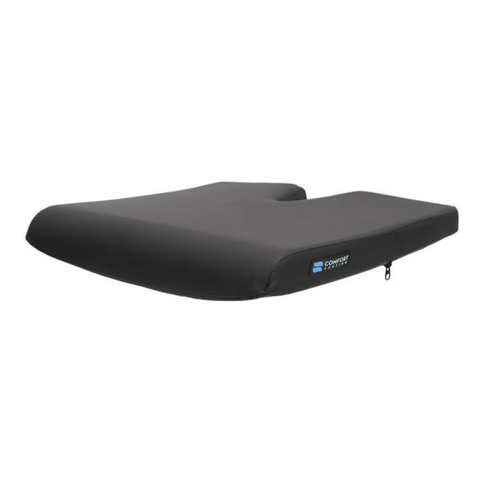 Comfort company coccyx cutout foam cushion