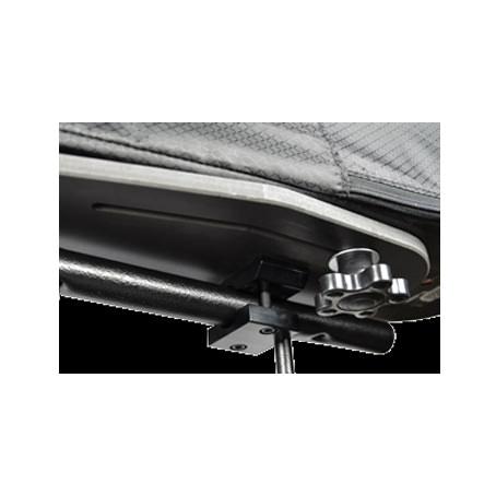 Comfort company standard arm support - EAD hardware