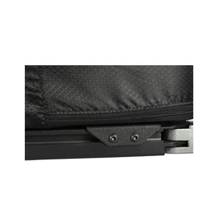 Comfort standard arm support - Track mount