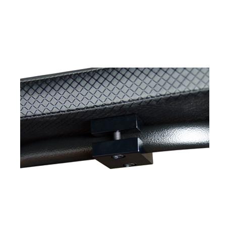 Comfort tall rail arm support pad - Interlock bracket