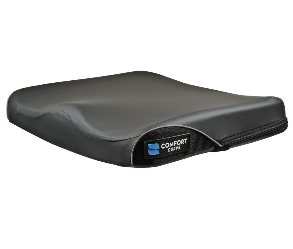 Comfort company curve foam cushion