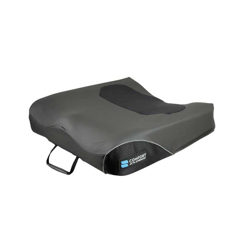 Comfort company Acta-Embrace zero elevation foam cushion