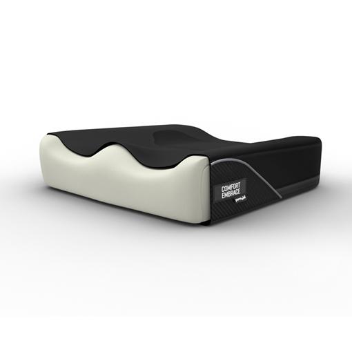 Acta-Embrace zero elevation cushion - Foam base
