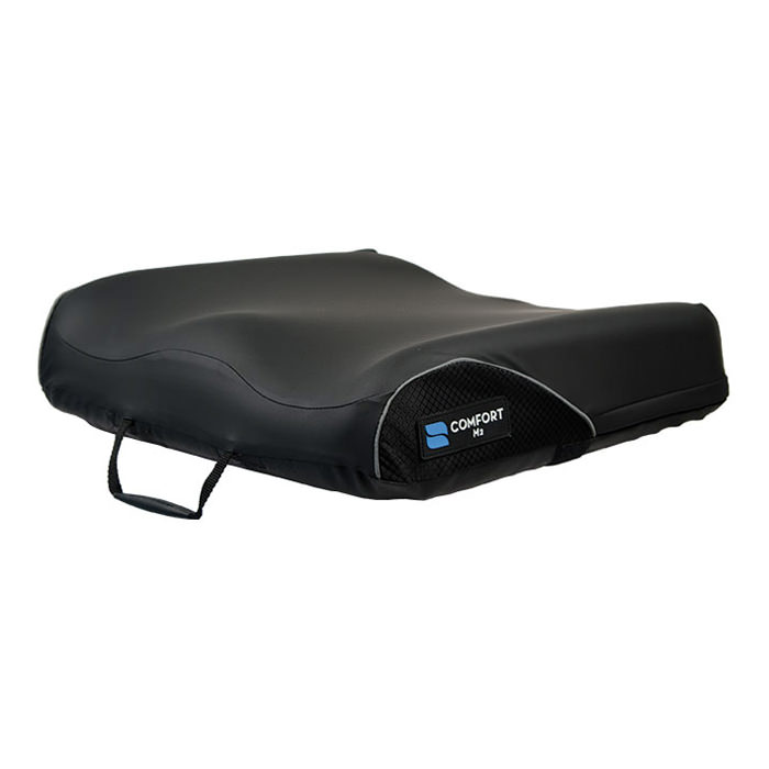 Comfort company M2 gel cushion - Wedge shape