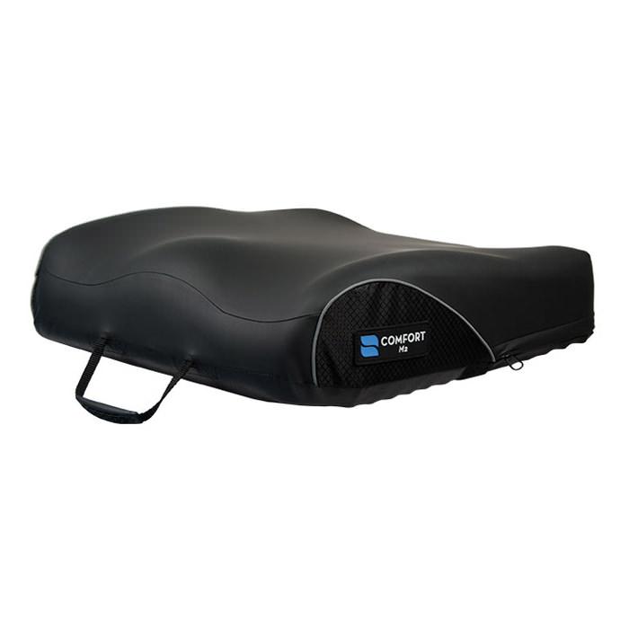 Comfort company M2 cushion with quadragel - Anti thrust shape