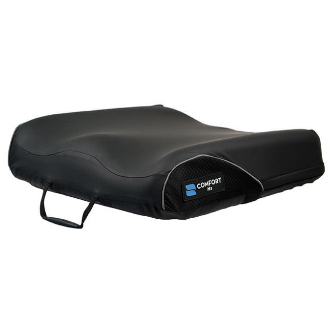 Comfort company M2 ATI gel cushion - Zero elevation shape