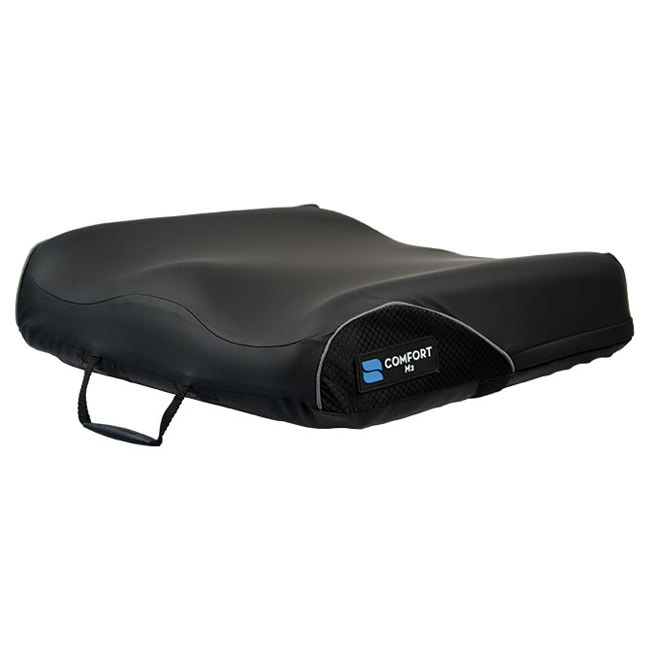 Comfort company M2 ATI gel cushion - Zero elevation shape
