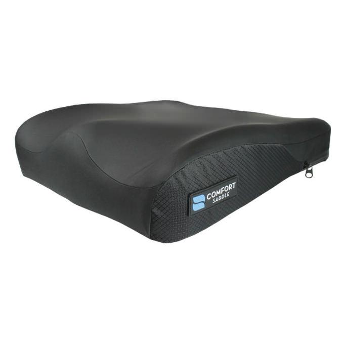 Comfort company saddle anti-thrust cushion