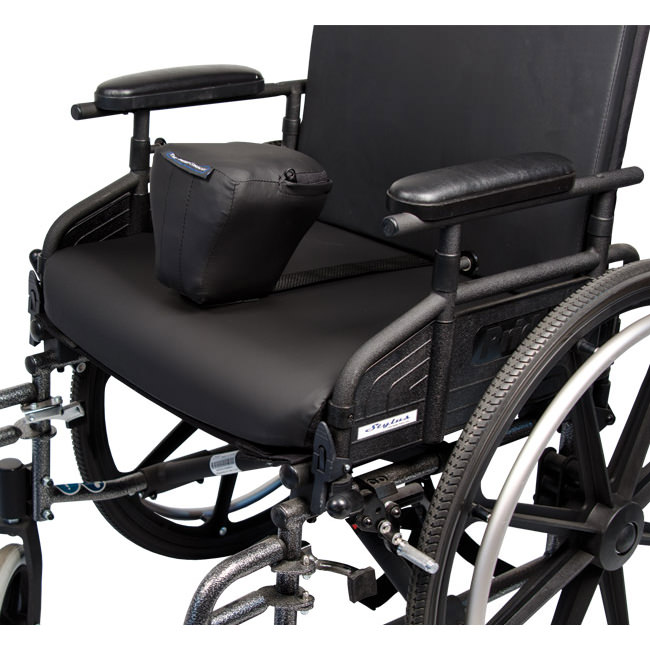 Comfort company sit 'n place leg abductor