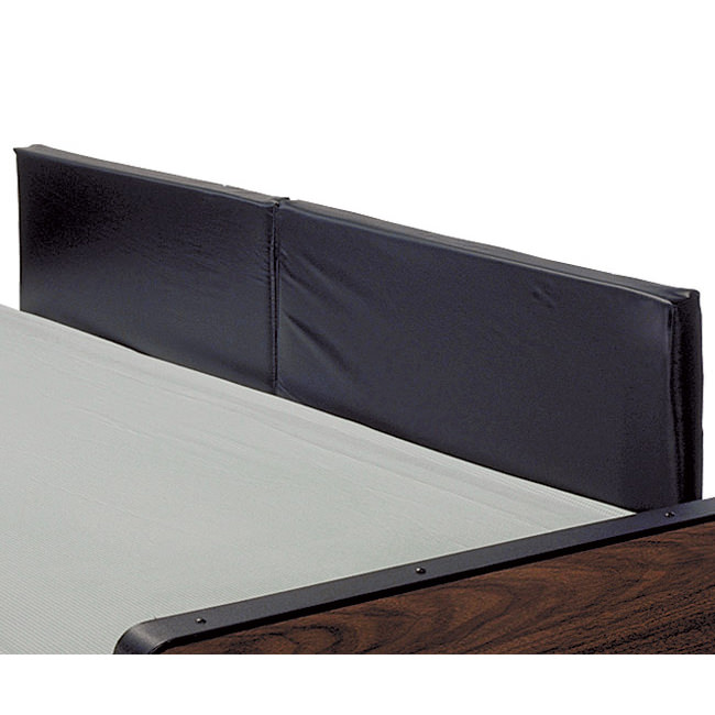 Comfort company safe & secure bed rail padding