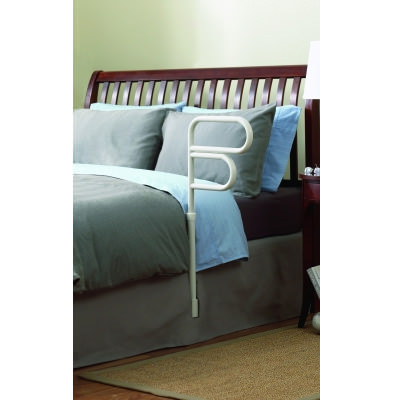 Arcorail height adjustable bedrail