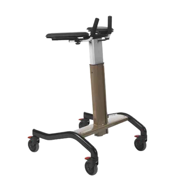Dolomite step-up platform support walker