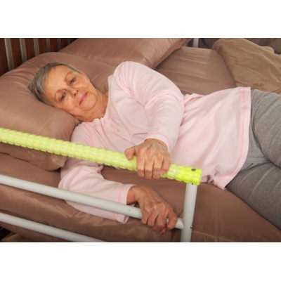 Safety Glo bedside support