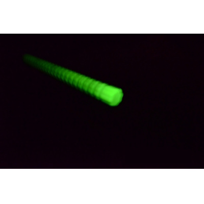 Safety Glo handrail