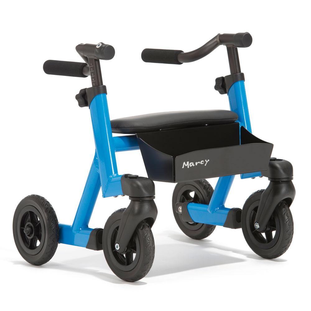 Marcy anterior walker - Sky blue