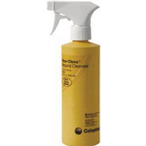 Sea-Clens No Rinse Wound Cleanser, Saline Based, 12 oz