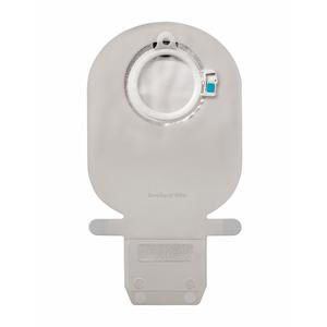 Sensura mio two-piece system maxi 40 mm stoma drainable flat