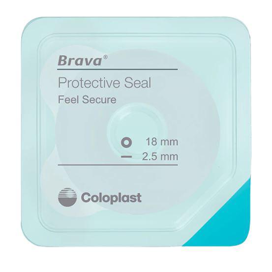 Brava Protective Seal