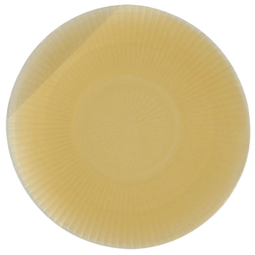 """Coloplast Assura ac easiflex 2-piece cut-to-fit skin barrier, 0"""" to 1""""stoma, 1-1/8"""" flange"""
