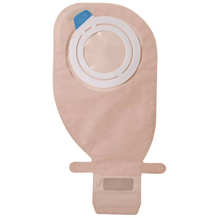 Assura AC MAXI Drainable Pouch without Filter