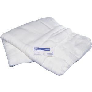 "Covidien curity ready-cut gauze burn care dressing 36"" x 36"""