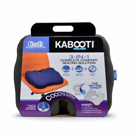 Kabooti Comfort Ring Seating Support Pad