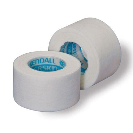 """Kendall Hypoallergenic Paper 3"""" x 10 yards NonSterile"""