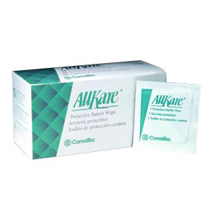 Convatec AllKare Protective Barrier Wipes