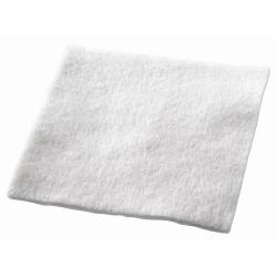 """Biatain Ag Calcium Alginate Dressing, Sterile Silver, Square 4"""" x 4"""""""