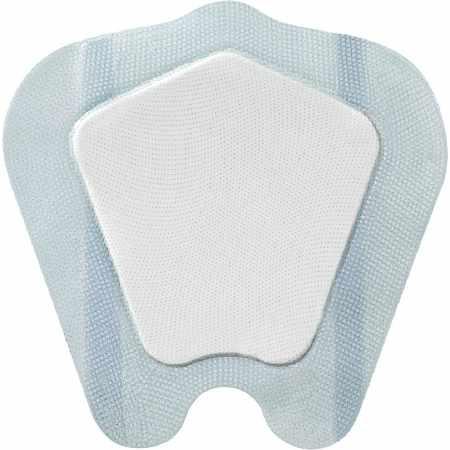 Coloplast Biatain Silicone Foam Dressing