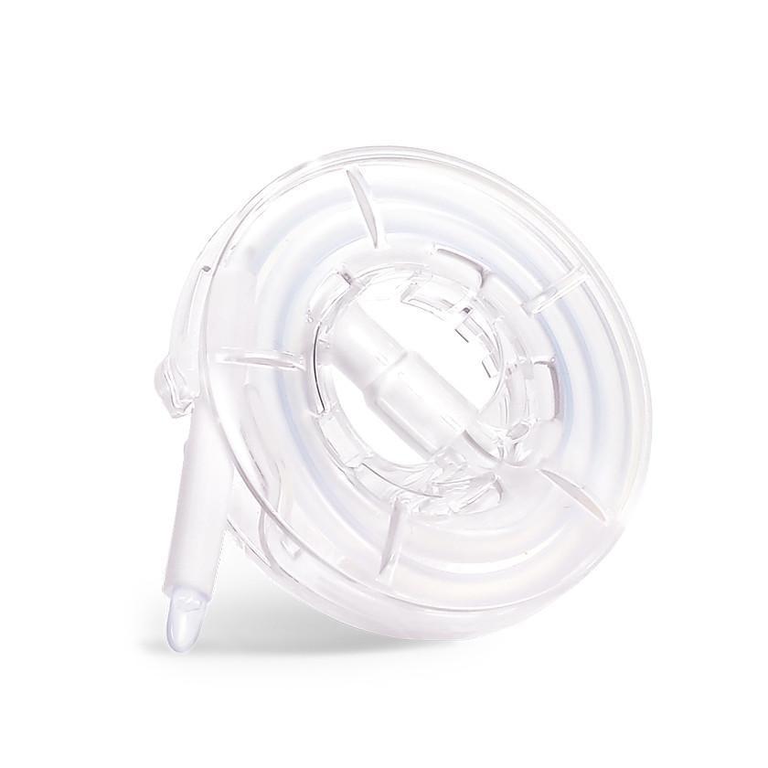 "CompactCath Intermittent Urinary Catheter 12Fr 16"""
