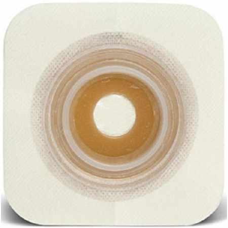 "Natura moldable durahesive skin barrier, acrylic flexible collar 45mm (1 3/4"")"
