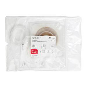 """Convatec Natura 2-Piece Urostomy Surgical Post-Op Kit,2-1/4"""" Stomahesive Barrier,NonSterile"""