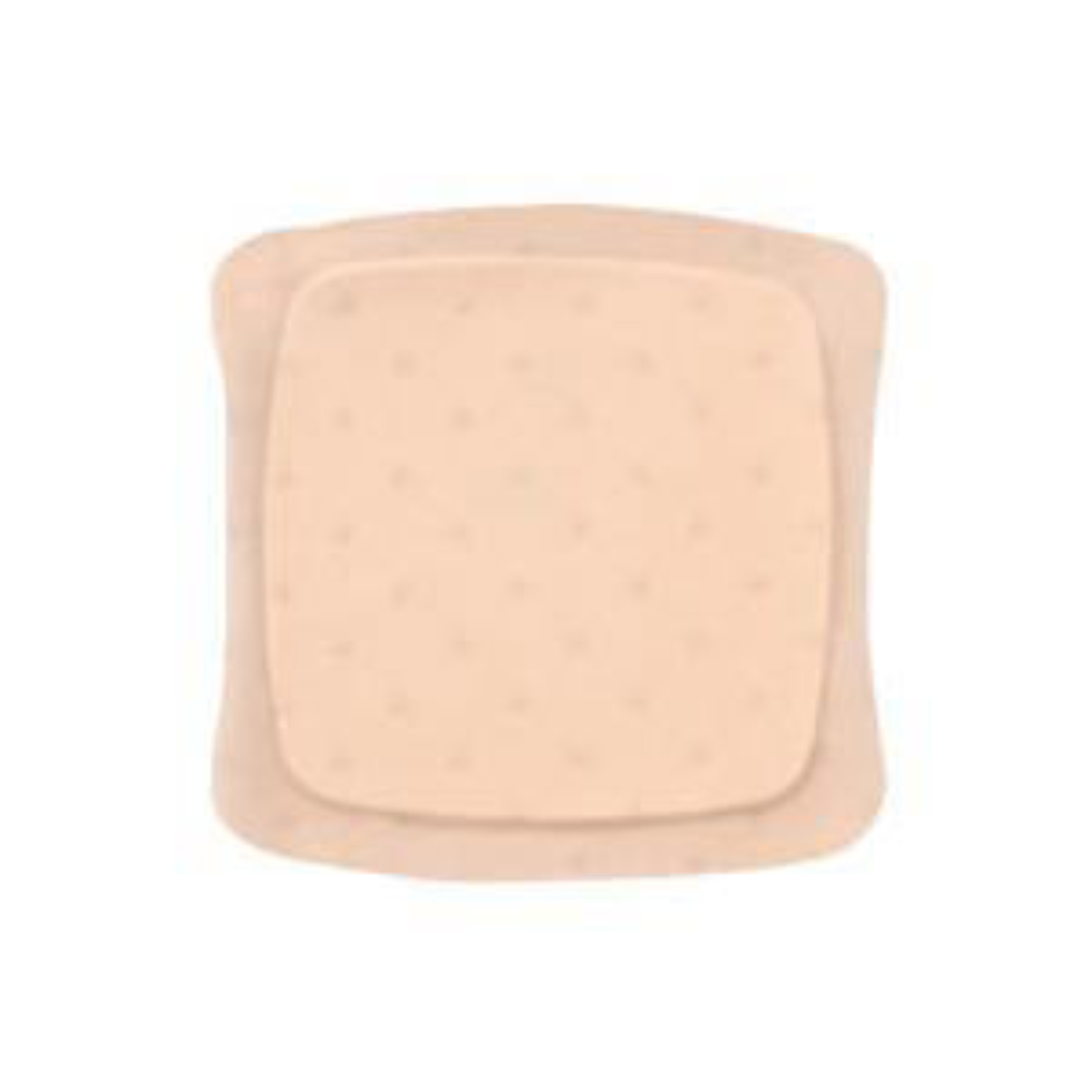 "AQUACEL Ag Foam Non-Adhesive Dressing 6"" x 8"""