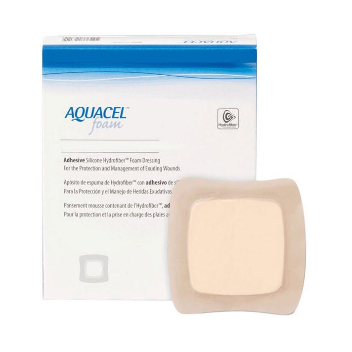 """Aquacel Foam Adhesive, 4"""" x 10"""""""