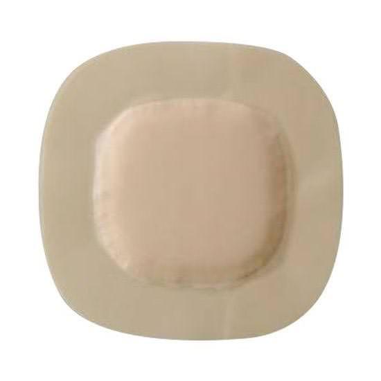 "Coloplast Biatain Super Adhesive Hydrocapillary Dressing 4"" x 4"""