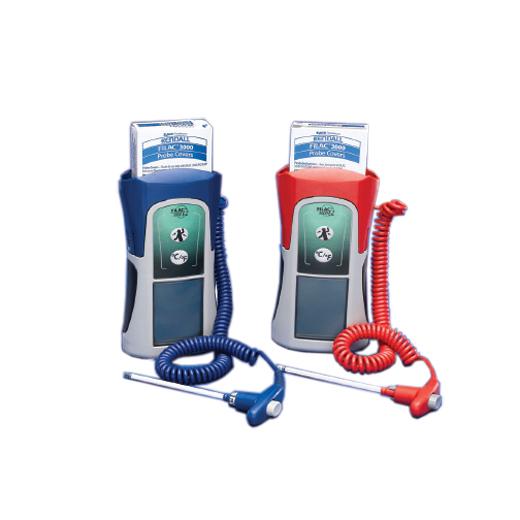 Covidien Digital Thermometer Filac 3000 EZ Oral/Axillary Probe Hand-Held