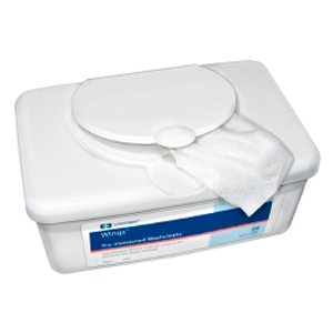 Covidien Curity Soft Personal Wipe