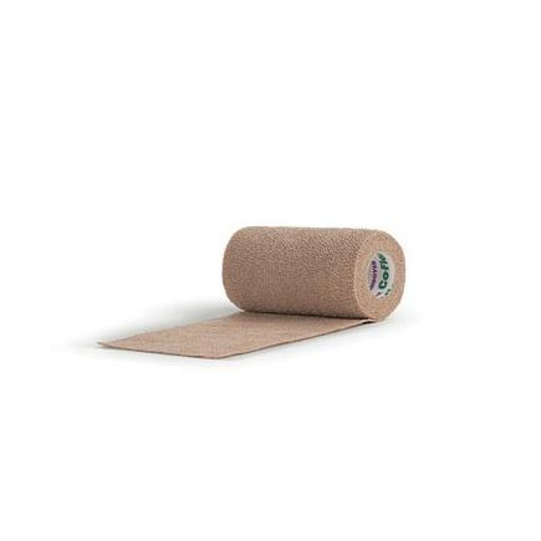 "Unna-FLEx Compression Bandage Convenience Pack 4"" x 10 yards"