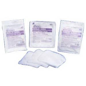 "Covidien kerlix AMD antimicrobial island dressing super sponge 6"" x 6-3/4"""