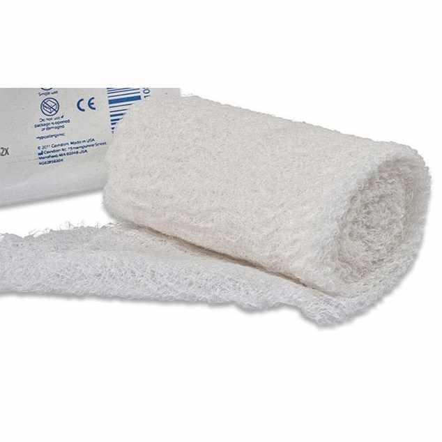 """Kerlix Sterile Gauze Bandage Roll, Large 4-1/2"""" x 4-1/10 yards"""