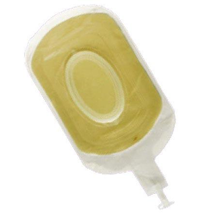 "Convatec eakin fistula wound pouch with tap closure & window 9.7"" x 6.3"""