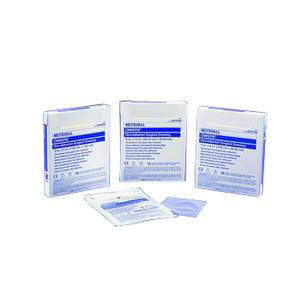 """Covidien dermacea owens non-adherent contact layer dressing 3""""x 3"""""""