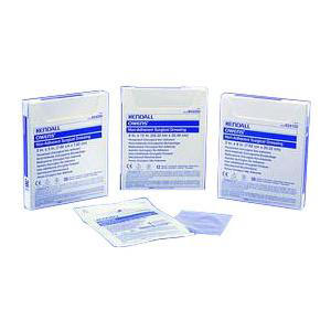 """Dermacea Non-Adherent Surgical Contact Layer Dressing, 3""""x 8"""""""