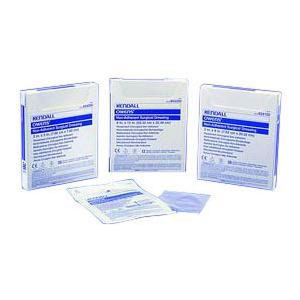 """Dermacea Non-Adherent Surgical Contact Layer Dressing, 8""""x 12"""""""