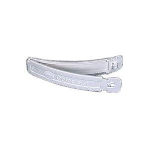 Coloplast simple closure clamp for ostomy drain pouch