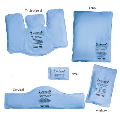 Core CorPak Soft Comfort Hot & Cold Therapy Pack