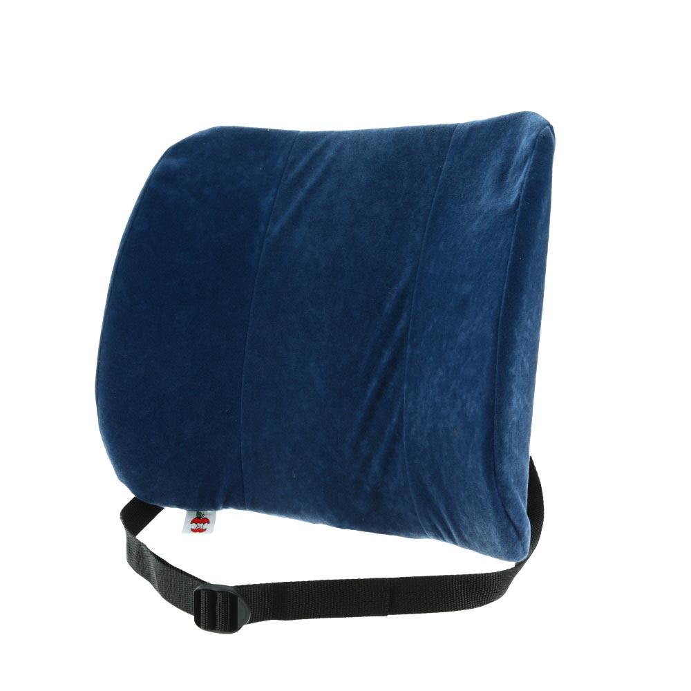 Core Bucketseat Sitback Rest Deluxe Lumbar Support