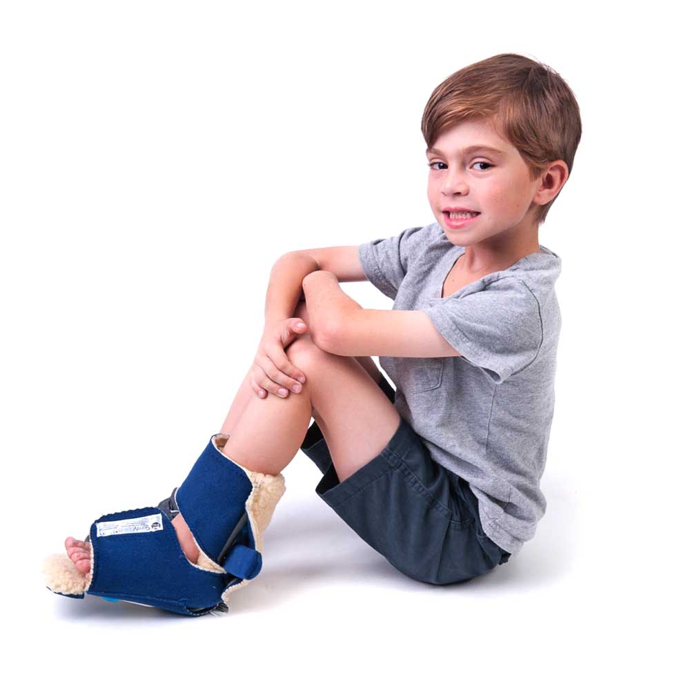 Boot orthosis