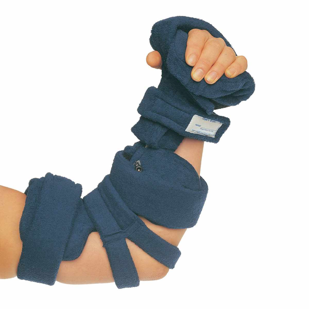 Comfy Elbow and Full Hand Orthosis